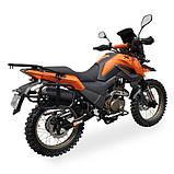 Мотоцикл Shineray X-Trail 250 Trophy (2020), фото 5