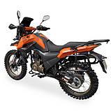 Мотоцикл Shineray X-Trail 250 Trophy (2020), фото 4
