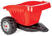 Прицеп к детскому педальному трактору, 07-317 (68x52x38см)