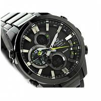 Мужские часы Casio ECB-500DC-1AER