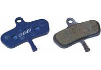 Колодки торм. BBB BBS-44 для Avid Code с пружиной