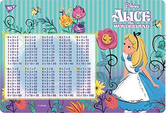 """Подложка для стола YES детская """"Alice"""", умнож."""