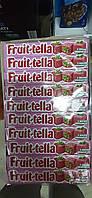 Цукерки жувальні FRUIT-TELLA клубніка 41грам нідерланди