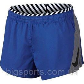 Шорты жен. Nike W Nk Elevate Trck Short Sd (арт. AT7964-480)