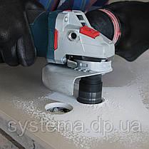 Алмазне свердло DDR-V 35x30xM14 Keramik Pro, фото 3