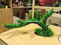 Искусственное растение в аквариум minjiang 3430 (40*23 см)