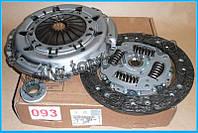 Комплект сцепления Peugeot Partner II 1.6hdI 08-  55/66kw CITROEN ОРИГИНАЛ 1611269280