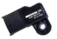 Датчик давления наддува Bosch 0281002514
