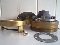 Муфта электромагн. КАМАЗ <ЕВРО> в сб. с крыльчаткой 654 мм