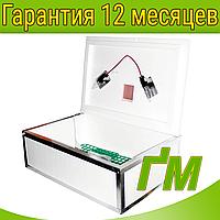Инкубатор Наседка ИБ-100 (ручной, аналоговый)