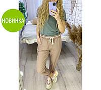 "Летние женские брюки ""Chester""| Распродажа модели, фото 1"