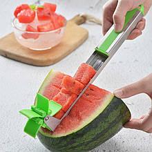 Ніж для кавуна Ніж з нержавіючої сталі Corer інструмент для різання фруктів