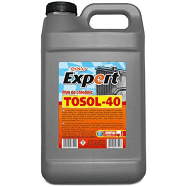 POLO-EXPERT Тосол-40 10л (8,7 кг)