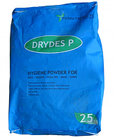 Гигиенический порошок для животных DryDes P 25 кг