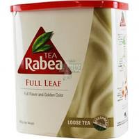 Черный чай Rabea Саудовская Аравия 400 грамм