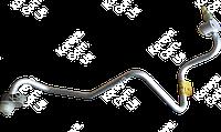 Патрубок (трубка) кондиционера от испарителя Ланос GM 96348817, 96303211