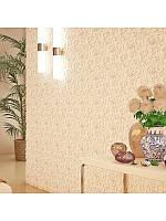 """Гіпсова 3Д панель для декорацій стін Кнауф Р-10 """"Лілія"""""""