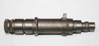 Вал заводной   (КПП)   ЯВА 350, 638 12V .