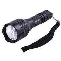 Ручной фонарь С81-XPE