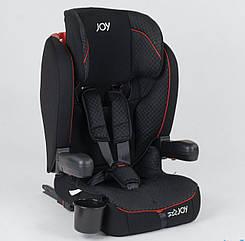 Дитяче автокрісло JOY 88235 система ISOFIX