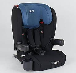 Дитяче автокрісло JOY 25790 система ISOFIX