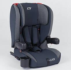 Дитяче автокрісло JOY 24812 система ISOFIX