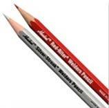 Карандаш сварщика для разметки по металлу WELDER PENCILS Красный