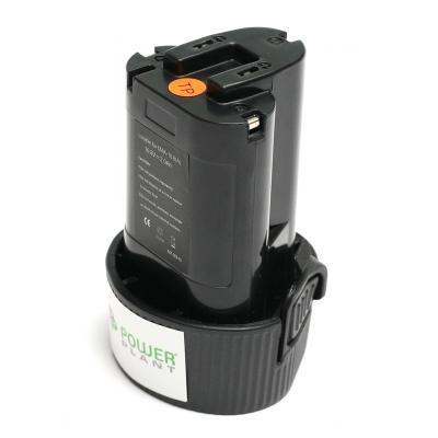 Аккумулятор к электроинструменту PowerPlant для MAKITA GD-MAK-10.8 10.8V 2Ah Li-Ion (DV00PT0014)