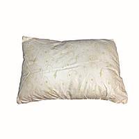 """""""садик""""Подушка детская 40/60 downfill(искусственный пух),ткань тик"""