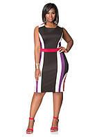 Красивейшее платье от производителя Royal Lusien большого размера 10-197