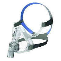 СИПАП/CPAP маска носо-ротовая AirFit F10 (ResMed)