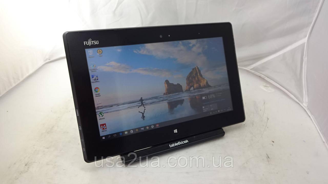 """10"""" Windows Планшет Fujitsu Stylistic Q572 4Gb 128Gb SSD Кредит Гарантия Доставка"""