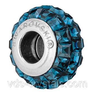 Шармы Pandora от Swarovski crystals 181201 Montana