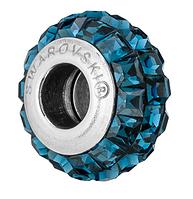 Шармы Pandora от Swarovski crystals 81201 Montana