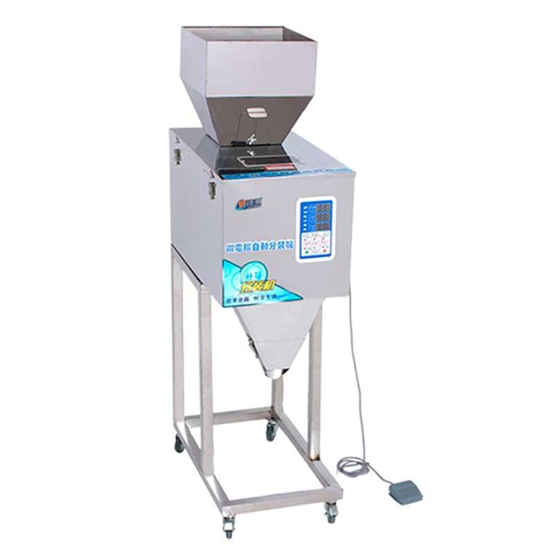 Фасовочная (дозирующая) машина для сыпучих продуктов