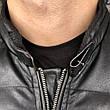 Parka Philipp Plein Michelin Black, фото 5