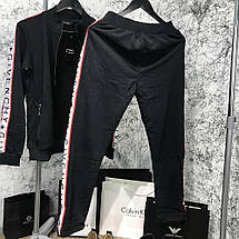 Sport Suit Givenchy Side Bands Black, фото 3
