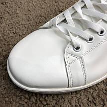 Gucci Web Sneaker White, фото 3