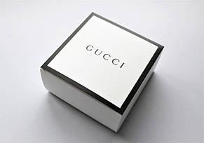 Женский ремень Gucci пряжка золото черный, фото 3