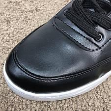 Adidas Y-3 Bashyo Sneakers Black/White, фото 3