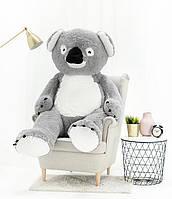 Плюшевый мишка Мягкая игрушка Коала 160 см