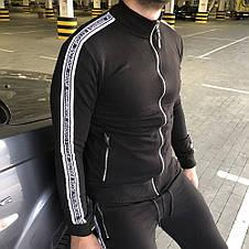Sport Suit Dolce & Gabbana DGLove Black, фото 2