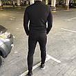 Sport Suit Dolce & Gabbana DGLove Black, фото 6