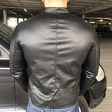 Jacket Philipp Plein Moto Original Black, фото 3