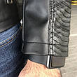 Jacket Philipp Plein Moto Original Black, фото 4