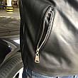 Jacket Philipp Plein Moto Original Black, фото 5