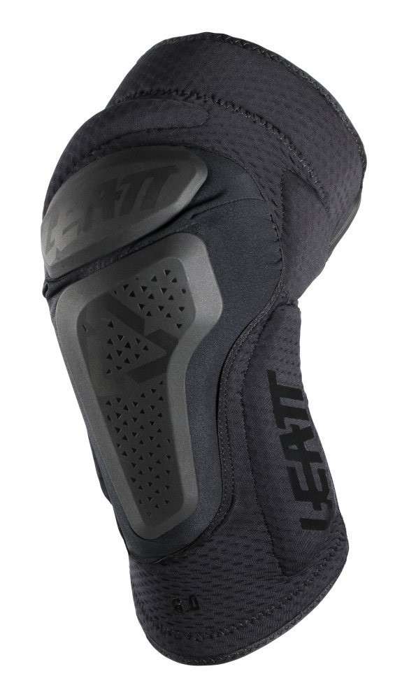 Мотонаколенники LEATT Knee Guard 3DF 6.0 Black