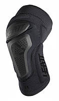 Мотонаколенники LEATT Knee Guard 3DF 6.0 Black, фото 1