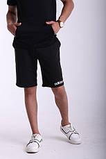Футболка чёрная Quest Wear с карманом кенгуру, фото 2