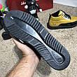 Adidas Y-3 Bashyo II Sneakers Yellow/Black, фото 2